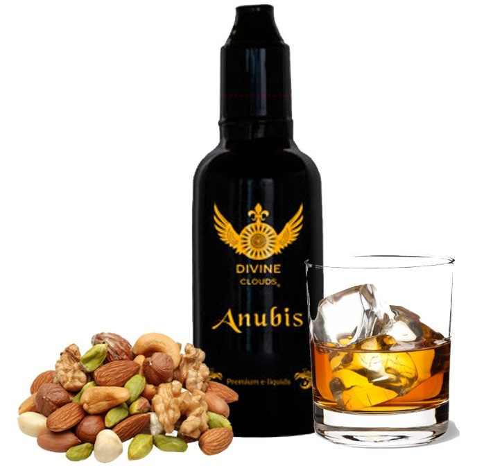 ANÚBIS Divine Clouds 50 ml