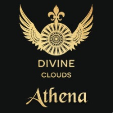 ATHENA Divine Clouds 50 ml
