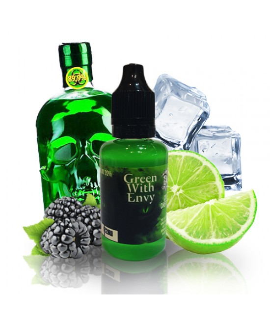 GREEN WITH ENVY 30ML