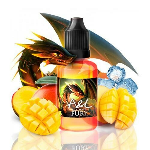 Fury - A&L Ultimate Aroma Sweet Edition - 30 ml