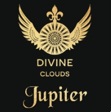 JÚPITER Divine Clouds 50 ml