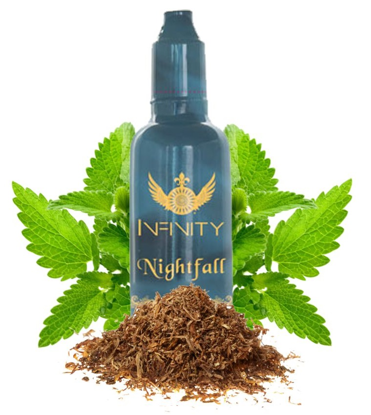 NIGHTFALL Divine Clouds 50 ml