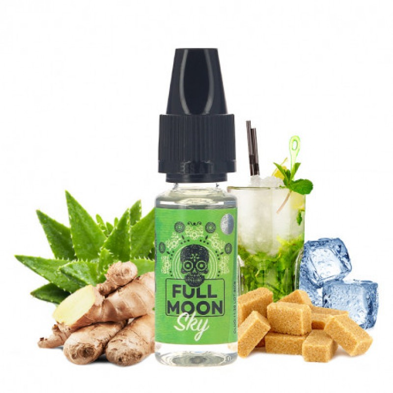 Sky - Full Moon 10ml