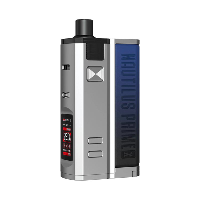 Kit Aspire Nautilus Prime X