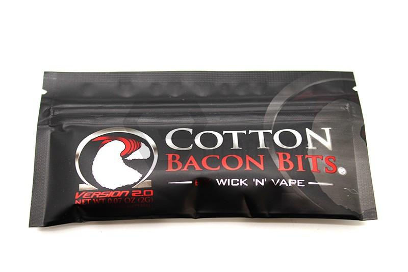 Cotton Bacon Bits (2g)