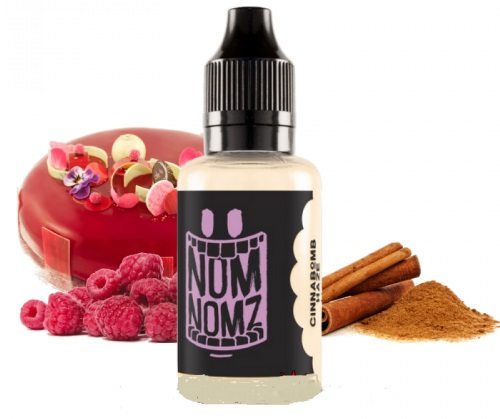 Cinnabomb Haze Concentrate, 30 ml