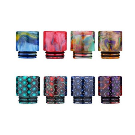 Drip tip 510 cores