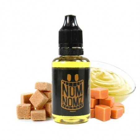Salted Indulgence Concentrate, 30 ml