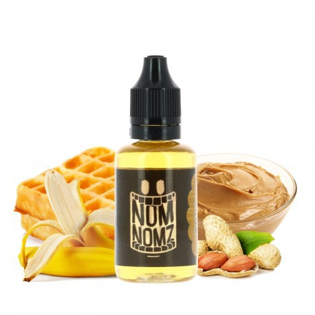 Waffle Stack Concentrate  - 30ml
